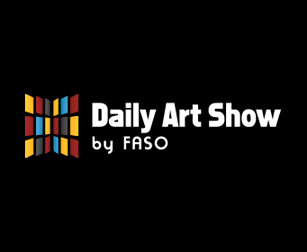 The FASO Daily Art Show